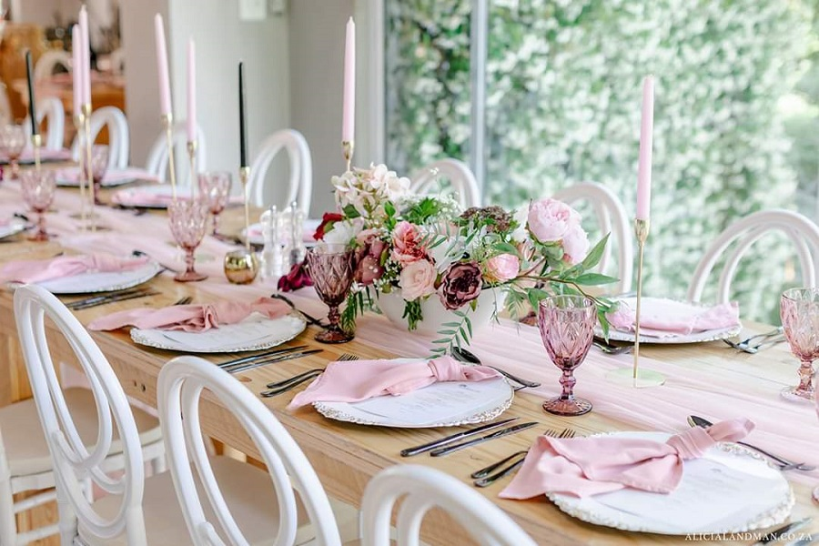 wedding planners in Cape Town